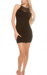 Forever Sexy - ISFP8932 Sexy Sweater Dress