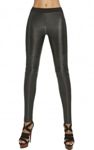 Bas Bleu - Savana Sexy leather Leggins