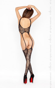 Passion - BS016 Bodystocking