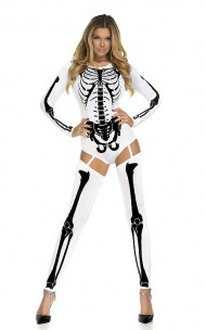 Forplay - 554650 Bad To The Bone Skeleton