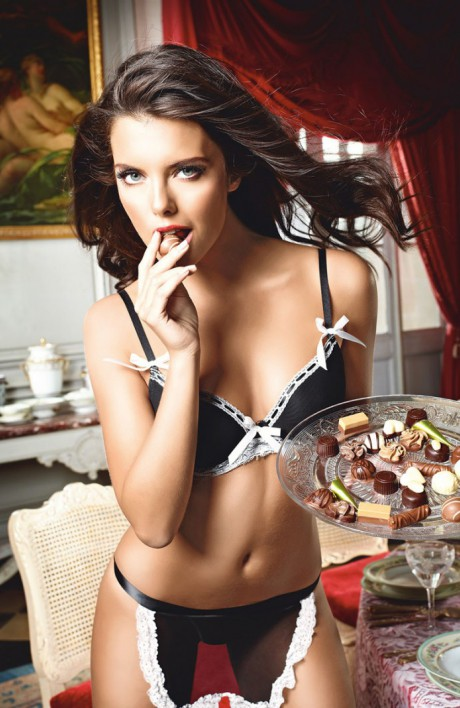 Amateur Dirty French Maid Maids In Service - Pinterest