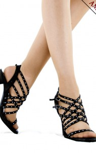 Hollywood Heels - sandals Feetish High Heels 4,5
