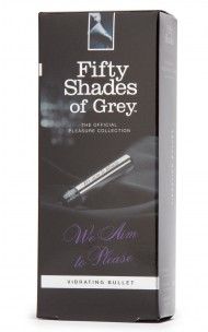 50 Shades of Grey - Aim to Please