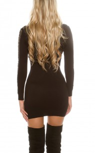 Forever Sexy - ISF8913 Sexy Sweater Dress