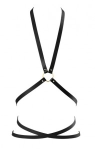 Bijoux Indiscrets - Maze Multi Position Body Harness