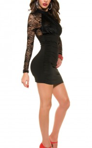 Forever Sexy - K0710 Dress