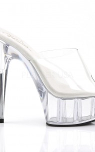 Pleaser - DELIGHT-601 Platform Slide