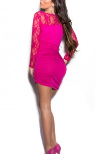 Forever Sexy - K-245 Sexy Mini Dress