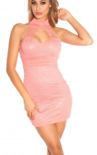 Forever Sexy - K9045 Mini Dress