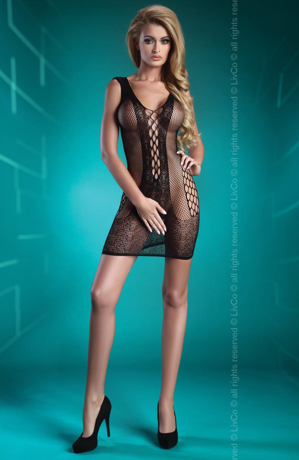 Livia Corsetti - Grete LC 17293 Seamless Dress • SassyStar