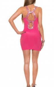 Forever Sexy - K3581 Sexy Sequin Dress