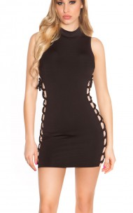 Forever Sexy - K19458 Mini Dress