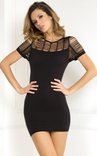 Rene Rofe - 7029 Sexy Sophisticated Seamless Dress