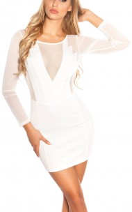 Forever Sexy - IN50196 Mini Dress